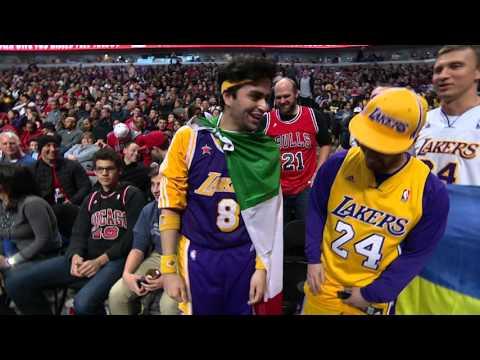 Fans Quit Job To Follow Kobe Bryant Farewell Tour
