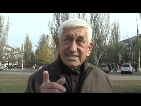 Иван Полупанов: Мнение жителей Лисичанска о работе городского головы Шилина