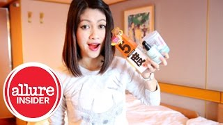 Groupon Hong Kong Beauty Haul with SecretLifeOfaBioNerd - Allure Insider