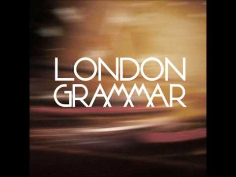 London Grammar - When We Were Young