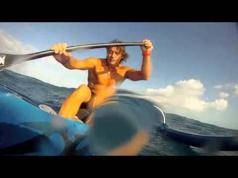 Steve West OC1 Downwind Fiji