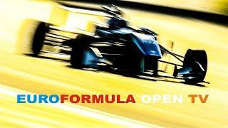 Euroformula Open 2019 ROUND 8 SPAIN- Barcelona Race 1 ITA