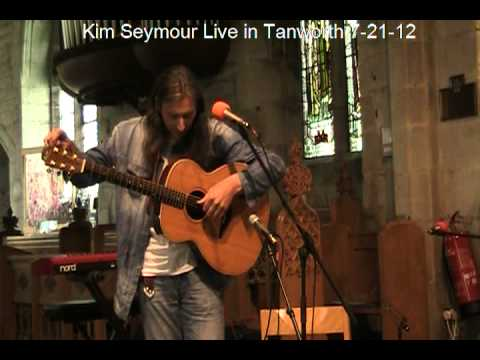 Kim Seymour Live in Tanworth 7- 21-2012