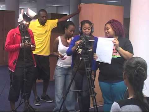 University of Botswana - Media Studies Promo
