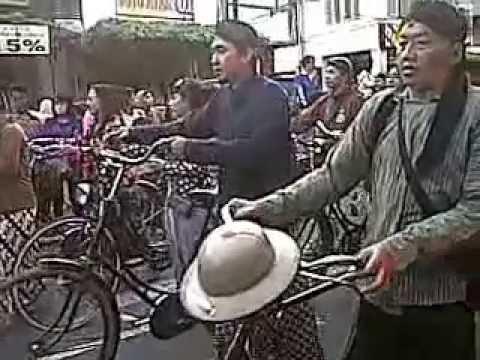 Sepeda Alat Transportasi Sejak Zaman Dulu Hingga Akan Datang Pun