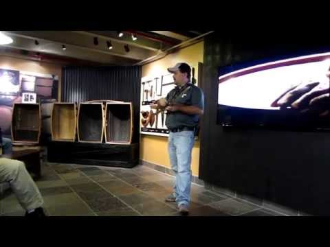 Jack Daniel's Distillery Tour and Lynchburg Downtown Review