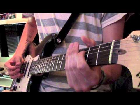 Tool - Jambi on guitar