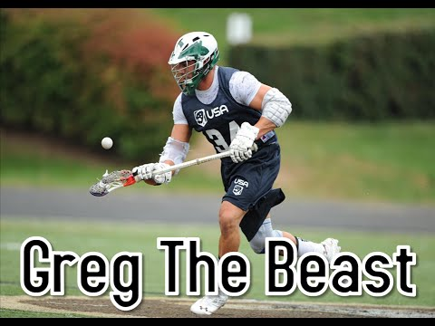 "Greg ""The Beast"" Gurenlian Highlight Video 2014"