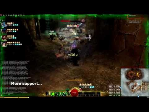 Guild Wars 2 - The new conditionmancer (perfected guide)