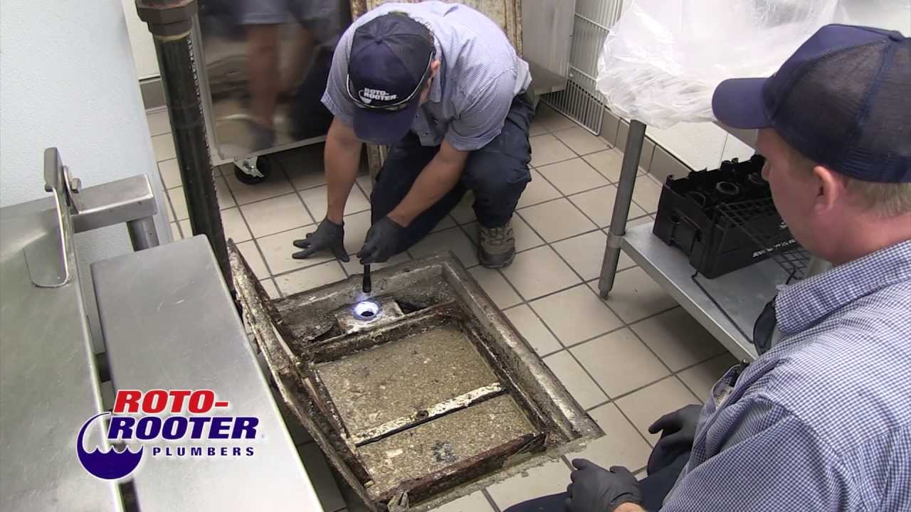 Why Choose Roto Rooter? For the past 80 years, homeowners and business owners alike have trusted Roto Rooter with an extensive range of drainage and plumbing repair. As NJ's top rated plumber, we employ the highest technology to detect the source of the problem as quickly as possible.