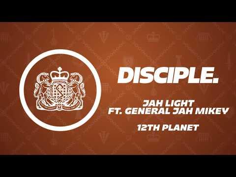 12th Planet - Jah Light Ft. General Jah Mikey