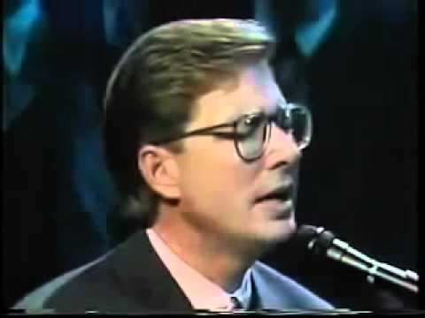 Don Moen - i just want to be where You are
