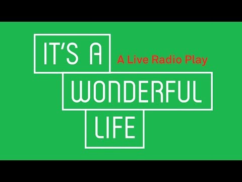 "Go Metro to ""It's a Wonderful Life: A Live Radio Play"" at Pasadena Playhouse"