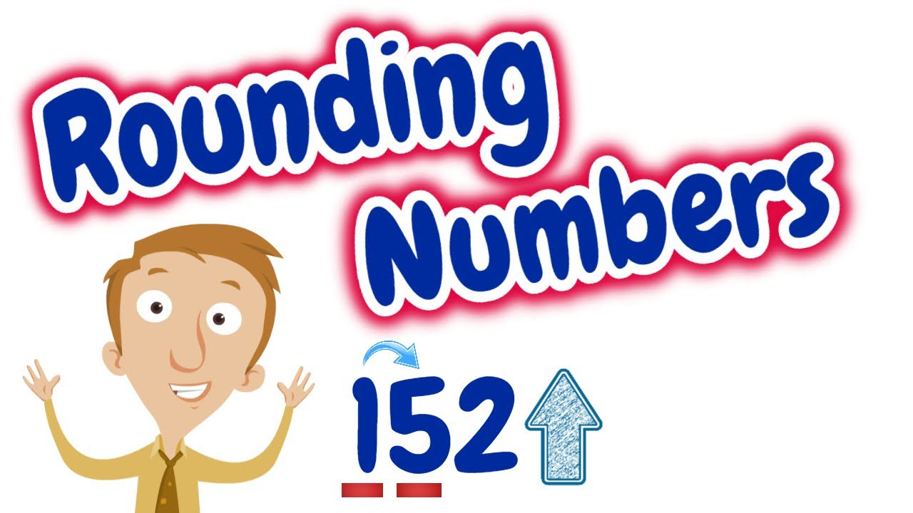 Rounding Numbers for Kids
