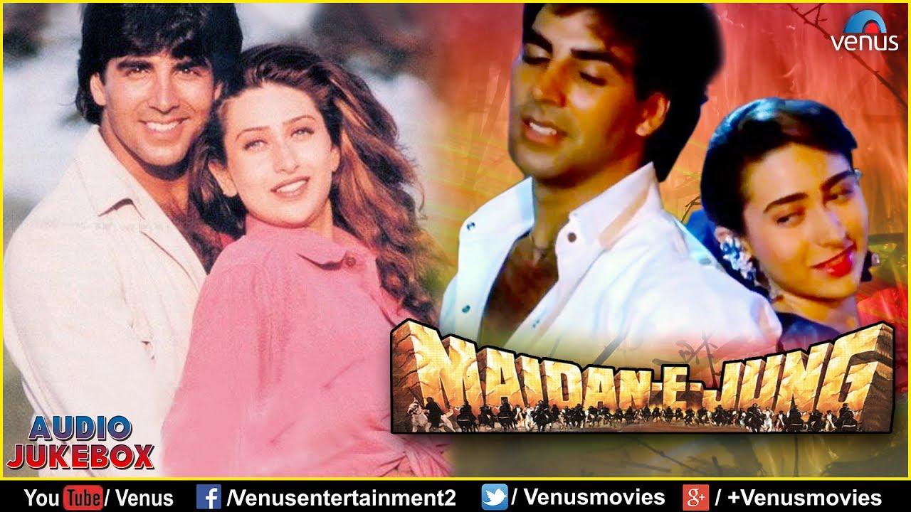 Hindi film ka gana hit video