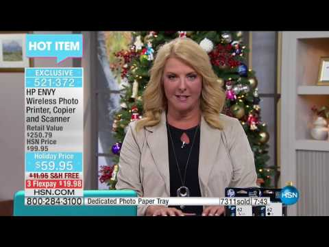 HSN | Electronic Gifts 11.05.2016 - 06 PM