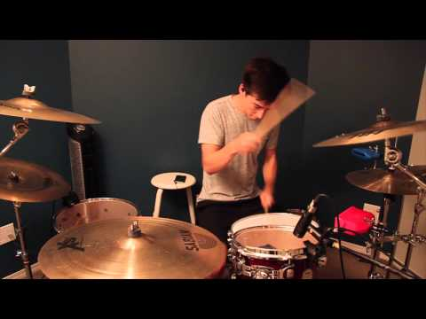 Drag Me Down - One Direction - DRUM COVER
