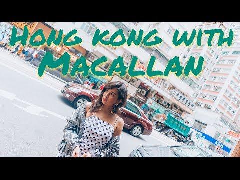 Hong Kong with Macallan | Nicole Andersson