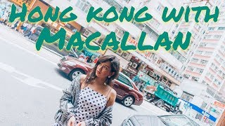 Hong Kong with Macallan | Nicole Andersson