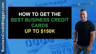 Best Business Credit Cards - Business Credit 2019