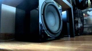SVS SB-12 NSD - Bass I Love You