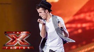 Ben Quinlan | Boot Camp Preview | The X Factor UK 2014
