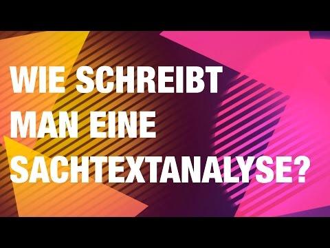Politische Rede analysieren - Aufbau einer Redenanalyseиз YouTube · Длительность: 1 мин54 с