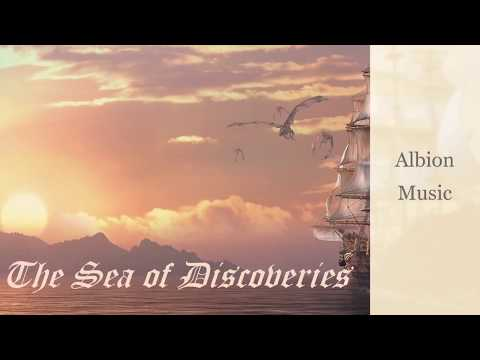 The Sea of Discoveries (Instrumental music)
