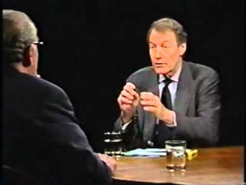 James Garner interview on Charlie Rose - Part 2