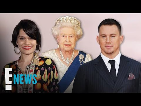 5 Things Channing Tatum and Jessie J Have in Common   E! News Mp3