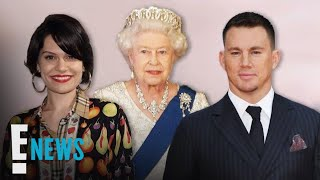 5 Things Channing Tatum and Jessie J Have in Common | E! News