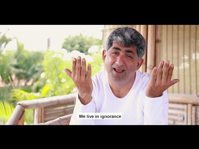 Pura Jag Yeh Kyun |  Spiritual Bhajan by AiR | AiR Bhajan |