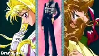 Jeanne die Kamikaze Diebin~Opening 1~Sie ist nicht zu fassen [Deutsch~German]