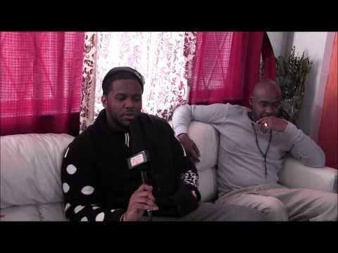 Reality Show Scout  Bryant Foxworth CEO of Entrepreneurs of Baltimore LLC