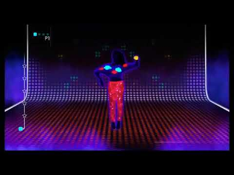 Just Dance Fanmade (the Gummy Bear Song)