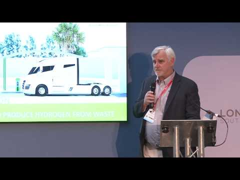 Powerhouse Energy Plc | Rising Stars Stage | Master Investor Show 2018