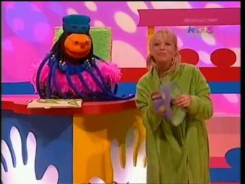 Hi 5 Kellie Magical Creature Costumes Youtube