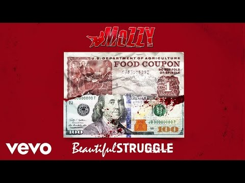 Mozzy - Beautiful Struggle (Audio)