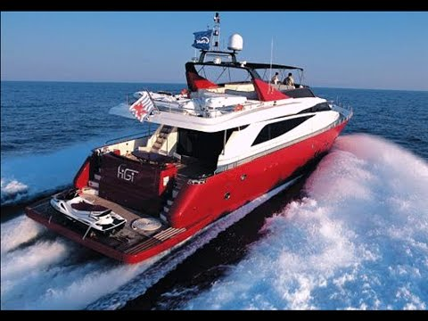 Figi Couach 2800 yacht for charter in Ibiza by Yachts Invest