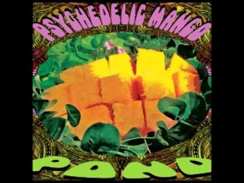 Pond - Psychedelic Mango (2008) FULL ALBUM