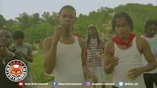 Cracka Don, Hagaat & Mad Voice - HeadShot Medley [Official Music Video HD]