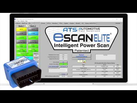 ATS EScan Elite sm