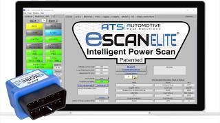 ATS EScan Elite