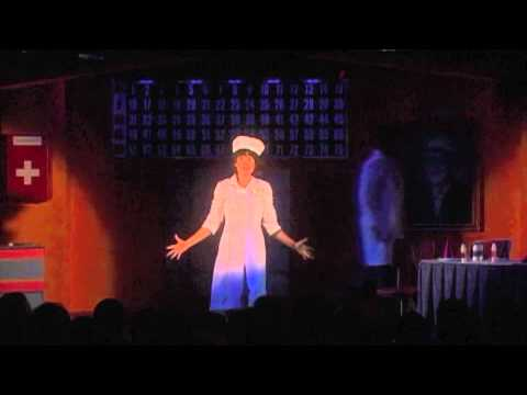 Beth Malone - Ratched's Lament from Bingo the winning musical
