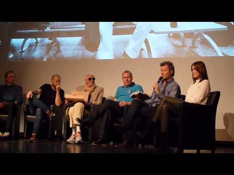 A-ha Fan convention 25 October 2014