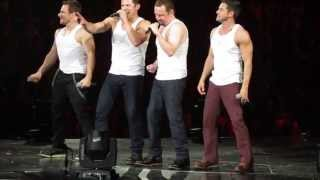 "98 Degrees ""Give Me Just One Night (Una Noche)"" Atlanta Concert June 2013"