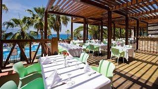 Отель Fantasia De Luxe Hotel 5* - Кемер, Турция