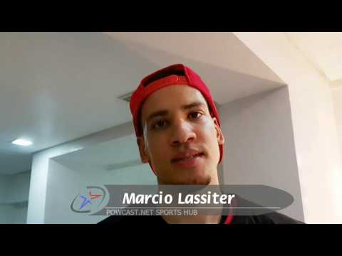 Marcio Lassiter Tells Us Why SMB is such a Great Team and Becoming A Champion Again