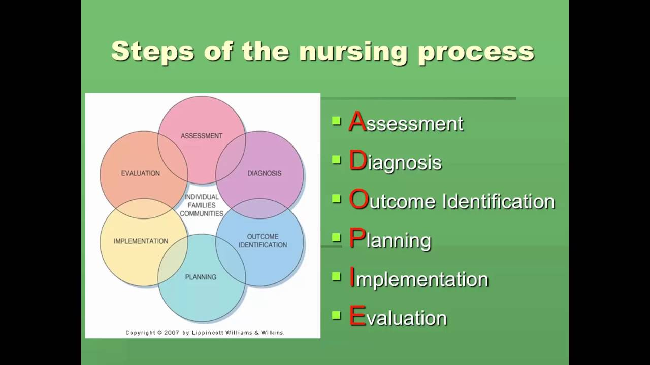 nursing processes The Cheapest Way To Earn Your Free