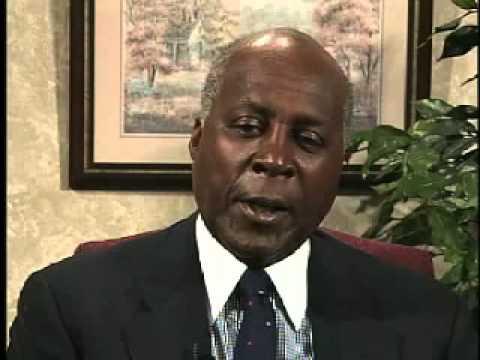 Leadership: Style - Vernon Jordan